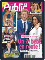 Public (Digital) Subscription February 12th, 2021 Issue