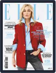 Elle France (Digital) Subscription February 12th, 2021 Issue