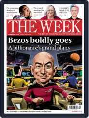 The Week United Kingdom (Digital) Subscription February 13th, 2021 Issue
