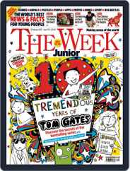 The Week Junior (Digital) Subscription February 13th, 2021 Issue