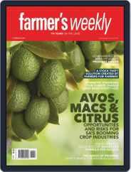 Farmer's Weekly (Digital) Subscription February 19th, 2021 Issue