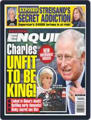 National Enquirer (Digital) Subscription February 15th, 2021 Issue