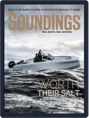 Soundings (Digital) Subscription March 1st, 2021 Issue