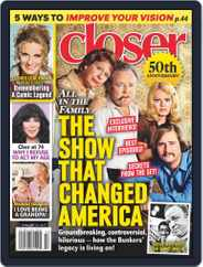Closer Weekly (Digital) Subscription February 15th, 2021 Issue