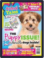Animal Tales (Digital) Subscription April 1st, 2021 Issue