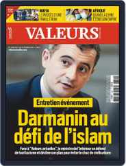 Valeurs Actuelles (Digital) Subscription February 11th, 2021 Issue