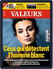 Valeurs Actuelles (Digital) Subscription February 4th, 2021 Issue
