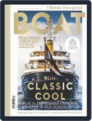 Boat International (Digital) Subscription March 1st, 2021 Issue