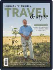 Signature Luxury Travel & Style (Digital) Subscription January 11th, 2021 Issue