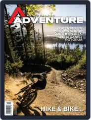 Adventure (Digital) Subscription February 1st, 2021 Issue