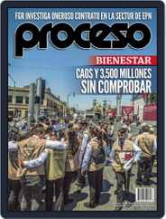 Proceso (Digital) Subscription February 14th, 2021 Issue