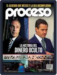Proceso (Digital) Subscription February 7th, 2021 Issue