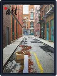 American Art Collector (Digital) Subscription February 1st, 2021 Issue