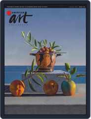 American Art Collector (Digital) Subscription January 1st, 2021 Issue