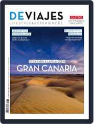 De Viajes (Digital) Subscription March 1st, 2021 Issue