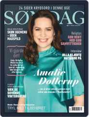 SØNDAG (Digital) Subscription February 15th, 2021 Issue