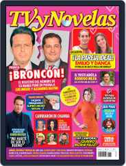 TV y Novelas México (Digital) Subscription February 15th, 2021 Issue