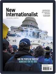 New Internationalist (Digital) Subscription March 1st, 2021 Issue