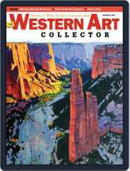Western Art Collector (Digital) Subscription January 1st, 2021 Issue