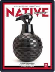 Native American Art (Digital) Subscription February 1st, 2021 Issue