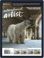 International Artist (Digital) Subscription February 1st, 2021 Issue