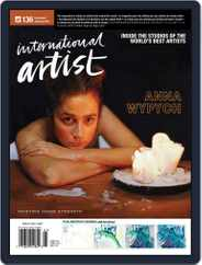 International Artist (Digital) Subscription December 1st, 2020 Issue