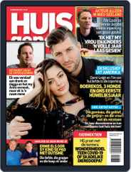 Huisgenoot (Digital) Subscription February 18th, 2021 Issue