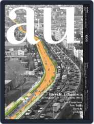 a+u Architecture and Urbanism (Digital) Subscription January 1st, 2021 Issue