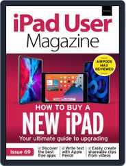 Ipad User (Digital) Subscription February 1st, 2021 Issue