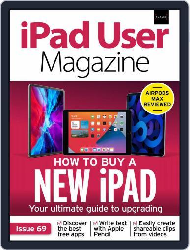 Ipad User (Digital) February 1st, 2021 Issue Cover