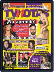 TvNotas (Digital) Subscription February 16th, 2021 Issue