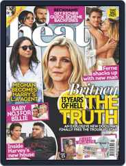 Heat (Digital) Subscription February 20th, 2021 Issue