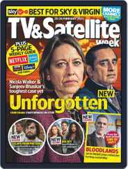 TV&Satellite Week (Digital) Subscription February 20th, 2021 Issue