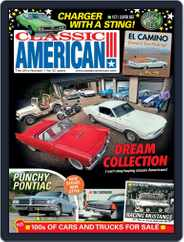 Classic American (Digital) Subscription March 1st, 2021 Issue