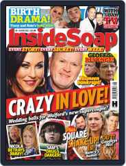 Inside Soap UK (Digital) Subscription February 20th, 2021 Issue