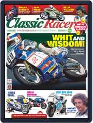 Classic Racer (Digital) Subscription March 1st, 2021 Issue