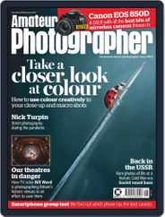 Amateur Photographer (Digital) Subscription February 20th, 2021 Issue