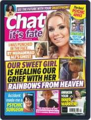 Chat It's Fate (Digital) Subscription April 1st, 2021 Issue