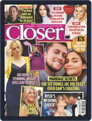 Closer (Digital) Subscription February 13th, 2021 Issue