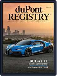 duPont REGISTRY (Digital) Subscription March 1st, 2021 Issue