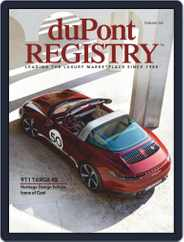 duPont REGISTRY (Digital) Subscription February 1st, 2021 Issue