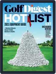 Golf Digest Magazine (Digital) Subscription February 5th, 2021 Issue