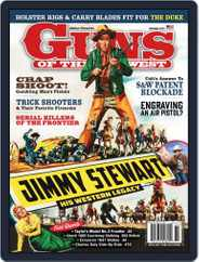 Guns of the Old West (Digital) Subscription April 1st, 2021 Issue