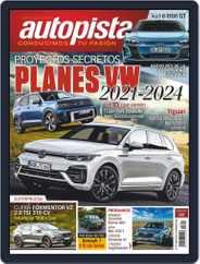 Autopista (Digital) Subscription February 10th, 2021 Issue
