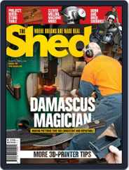 The Shed (Digital) Subscription March 1st, 2021 Issue