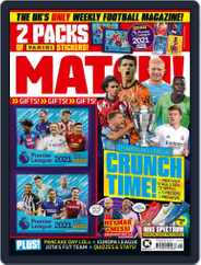 MATCH! (Digital) Subscription February 16th, 2021 Issue