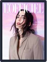 L'Officiel Mexico (Digital) Subscription February 1st, 2021 Issue