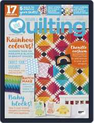 Love Patchwork & Quilting (Digital) Subscription March 1st, 2021 Issue