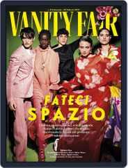 Vanity Fair Italia (Digital) Subscription February 24th, 2021 Issue