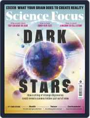 BBC Science Focus (Digital) Subscription February 1st, 2021 Issue